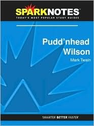 Puddnhead Wilson (SparkNotes Literature Guide Series)  by  SparkNotes