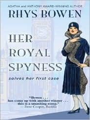 Her Royal Spyness (Her Royal Spyness Mysteries #1)