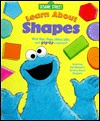 Sesame Street Learn About Shapes (Sesame Street  by  Ron Van Der Meer