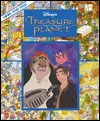 Treasure Planet: Look and Find  by  Walt Disney Company