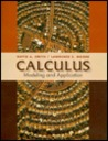 Calculus Modeling and Application Derive David A.    Smith