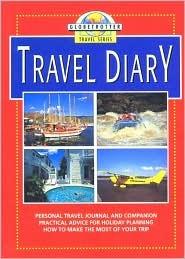 Globetrotter Travel Diary Bruce Elder