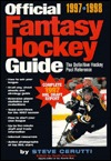 The Official Nhlpa Fantasy Hockey Guide: The Definitive Hockey Pool Reference, 1997-1998 National Hockey League Players