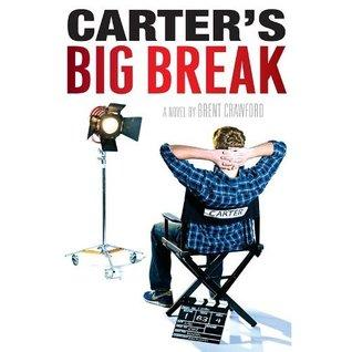 Carter's Big Break (Carter Finally Gets It, #2)