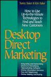Desktop Direct Marketing  by  Sunny Baker