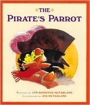 pirate parrot cover art