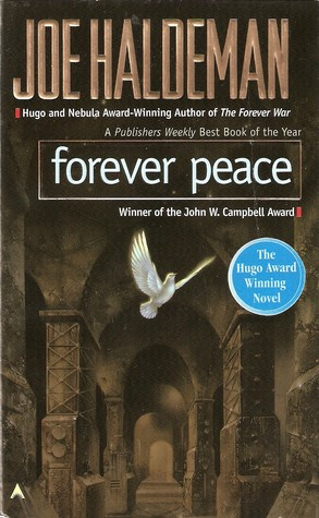 book review forever war