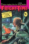 Fright Time 16 Rochelle Larkin