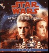 Star Wars, Episode II - Attack of the Clones
