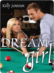Dream Girl  by  Kelly Jamieson