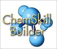 Chemskill Builder Online - Version 1 (Password CD-ROM) - Stand Alone James D. Spain