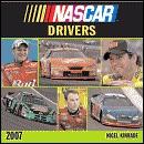 NASCAR Drivers 2007 Nigel Kinrade