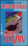 Close Quarters (Superintendent Mike Yeadings Mysteries, #12) Clare Curzon