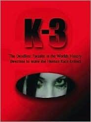 K-3  by  Roy Zattiero