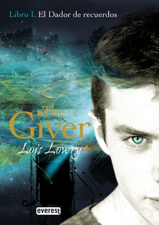 El dador de recuerdos (The Giver #1)