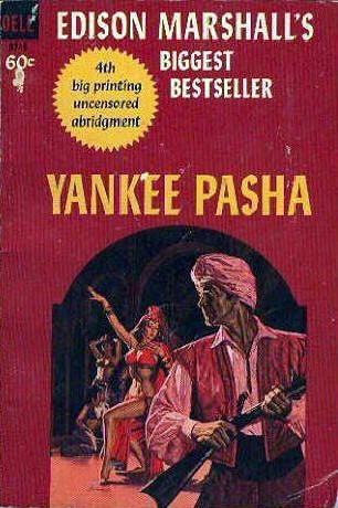 Yankee Pasha Edison Marshall