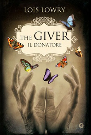 The Giver. Il donatore – [Lois Lowry]