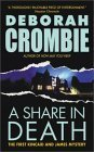 A Share in Death (Duncan Kincaid & Gemma James, #1)