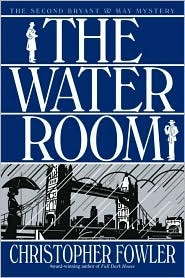 Book Review: The Water Room by Christopher Fowler