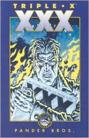 Triple X  by  Arnold Pander