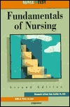 NurseTest: Fundamentals of Nursing  by  Lippincott Williams & Wilkins