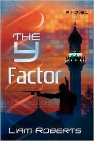 The Y Factor Liam Roberts