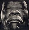 Black & White Blues  by  Rudolf Steiner