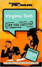 Virginia Tech Heather Gilbert