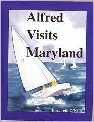 Alfred Visits Maryland Elizabeth Oneill