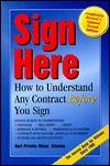 Sign Here-C  by  Mari Privette Ulmer