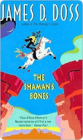 The Shamans Bones (Charlie Moon Series #3)  by  James D. Doss