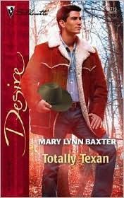 Totally Texan Mary Lynn Baxter