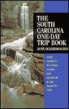 South Carolina One-Day Trip Book Jane Ockershausen
