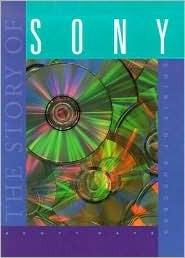 The Story of Sony Scott Robert Hays