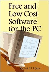 Free and Low Cost Software for the PC  by  Victor D. Lopez