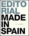 Made in Spain: Editorial Marius Sala