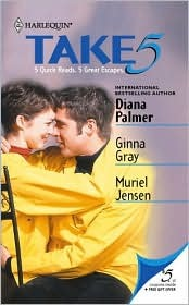 Take 5 Diana Palmer