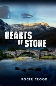 Hearts of Stone  by  Roger H. Crook