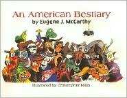 An American Bestiary Eugene J. McCarthy
