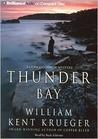 Thunder Bay (Cork O'Connor, #7)