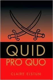 Quid Pro Quo  by  Claire Elstun