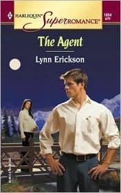 The Agent  by  Lynn Erickson