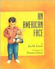 An American Face Jan Czech