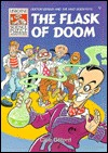 The Flask of Doom  by  Clive Gifford