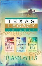 Texas Legacy Trilogy
