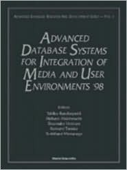 Advanced Database Systems for Integration of Media & User Environments 98 Shunsuke Uemura