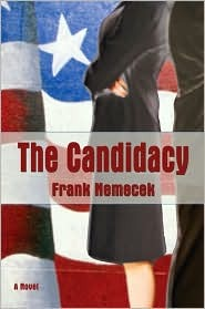 The Candidacy  by  Helen   Spring