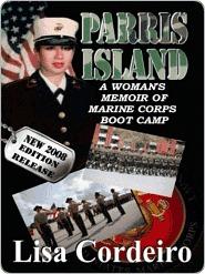 Parris Island Lisa Cordeiro