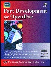 Part Development for Opendoc  by  Bart Jacob