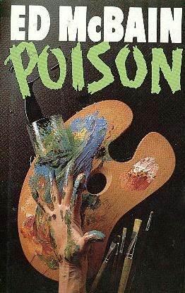 Poison (87th Precinct #39) - Ed McBain